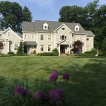 Organic and Hybrid Lawn Care