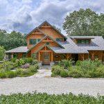 Organic Landscape Design Residential